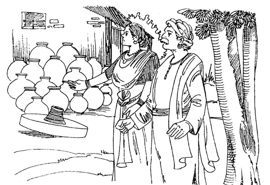 Pauranik kathayen in hindi