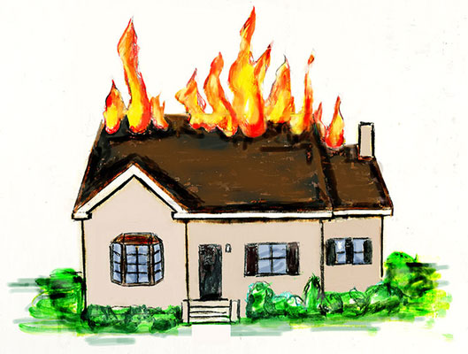 a house on fire essay for students short essay  words a house on fire essay