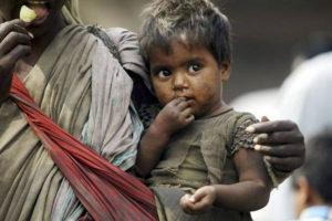 The Street Beggar Essay