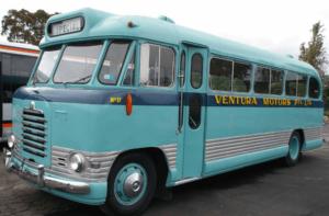 A Bus Journey Essay