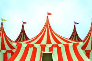 A Visit to Circus