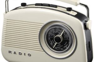 Radio essay