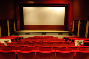 The Cinema Essay