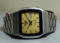 Wrist-Watch Essay