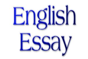 Importance Of Good Health Essay  High School English Essay Topics also English Learning Essay English Essays Archives  Notes Era Good Science Essay Topics